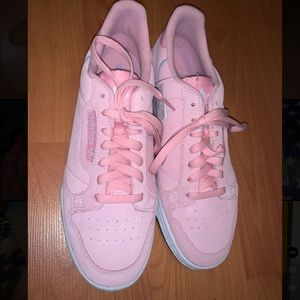NWT ADIDAS CONTINENTAL 80 WOMENS SIZE 10.5